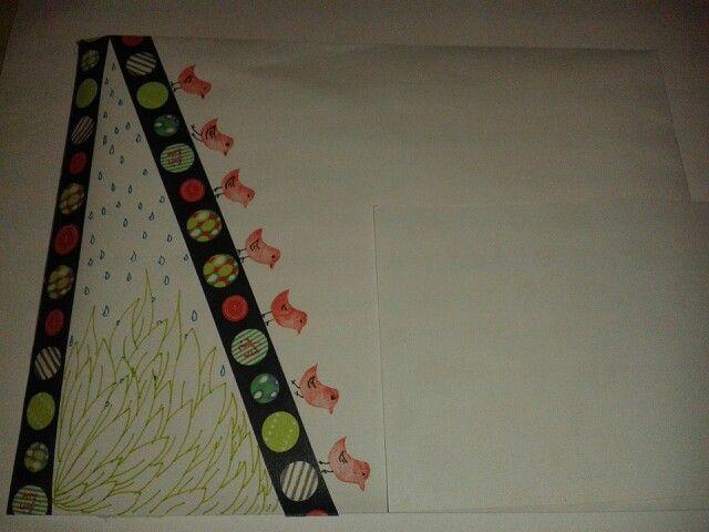 Sobre decorado-made by pececito arcoiris