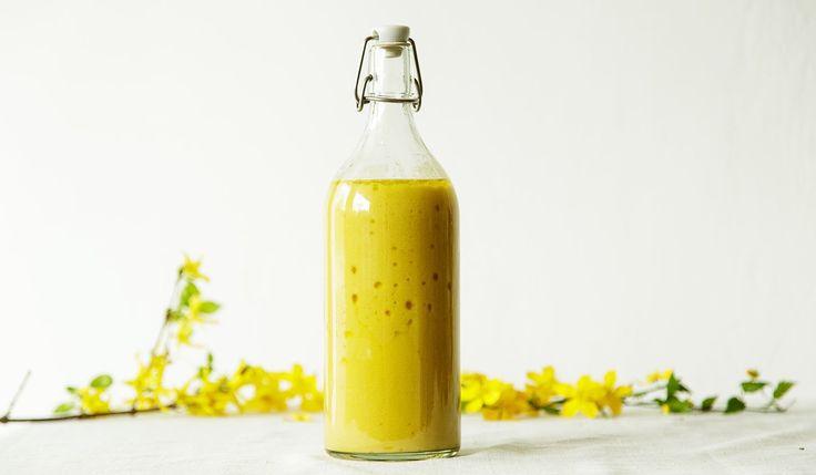 Das Beste Honig Senf Dressing - Gustory