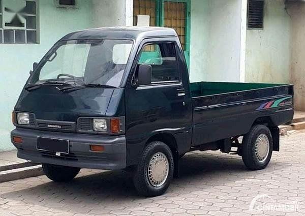 Pilihan Mobil Pick Up Bekas Harga Rp 30 Jutaan Daihatsu Mobil Kendaraan