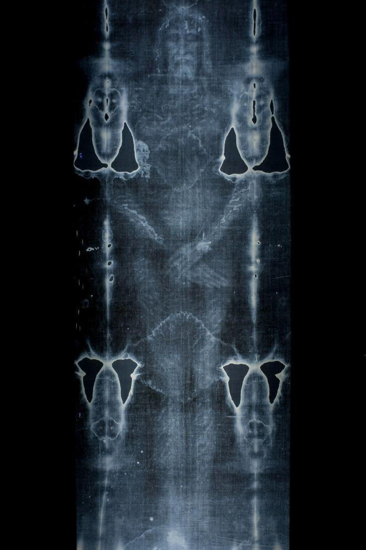 Le suaire de Turin créé par un séisme ? Des scientifiques croient que l'image de Jésus-Christ serait le résultat d'une émission de neutrons.
