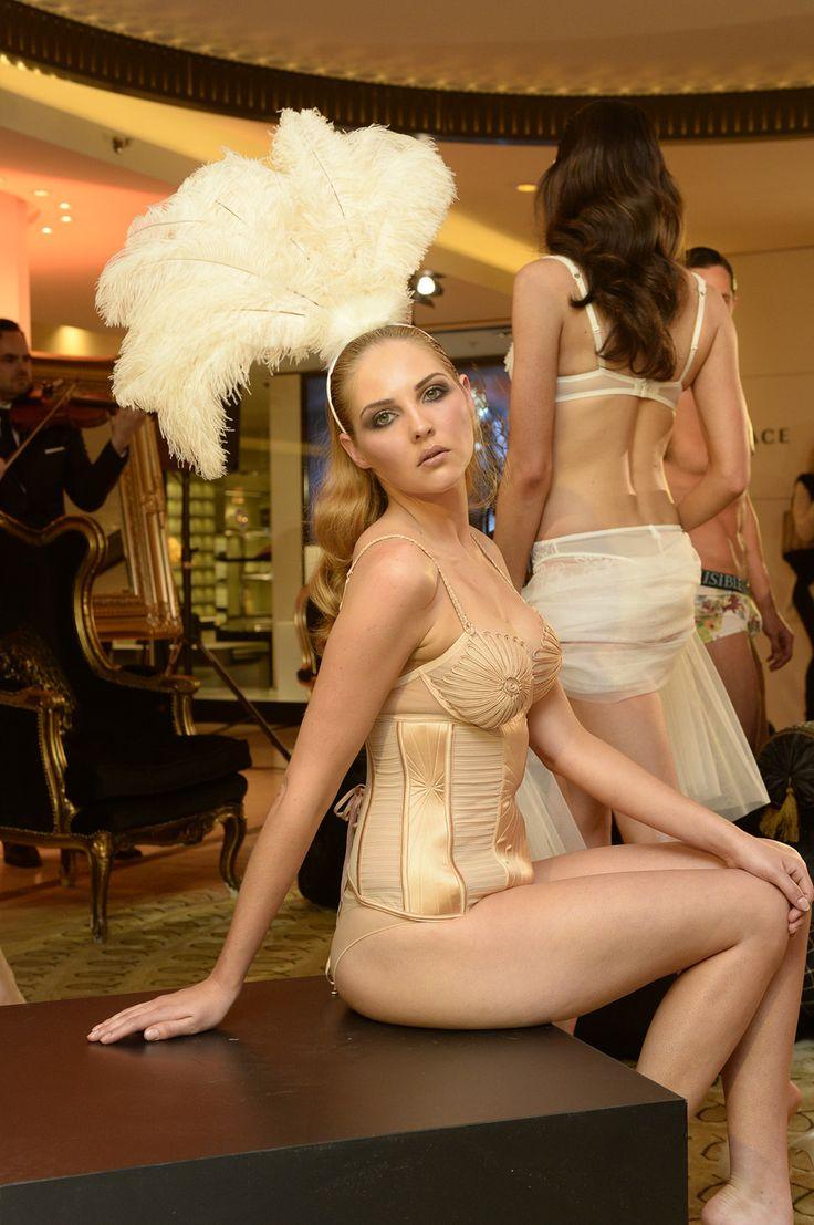 im lingerie VIP launch @ Crown Melbourne #lingerie #party #bodysuit #LaPerla #Aubade #underwear #imlingerie #crownmelbourne #quality #style https://www.facebook.com/imboutiques