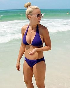Kate Gosselin Bikini on Pinterest | Kate Gosselin Net Worth, Kate ...