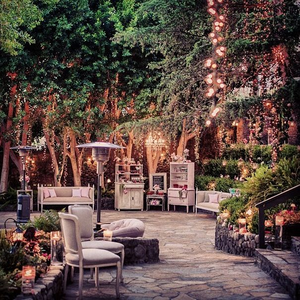 68 Best Images About Small Space Cozy Romantic Gardens On Pinterest Gardens The Secret
