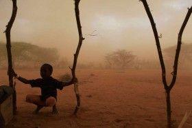 Cambio climático eleva el riesgo de guerras, alertan investigadores