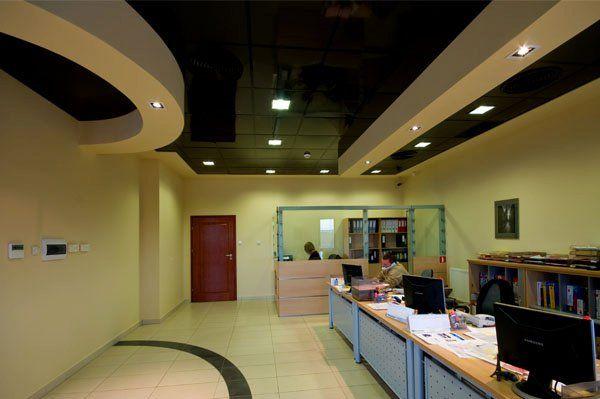 M s de 25 ideas fant sticas sobre techos desmontables en - Falso techo modular ...