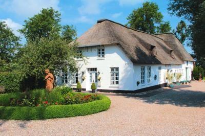 Landhaus in Seeth