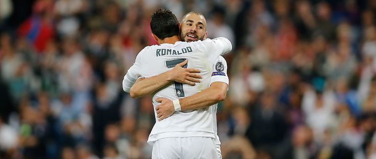 4-0: Real Madrid thrash Shakhtar with a hat trick from Ronaldo