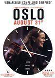 Oslo, August 31st [DVD] [Norwegian] [2011], 17053839