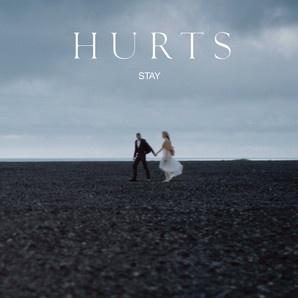Hurts Artwork - Stay