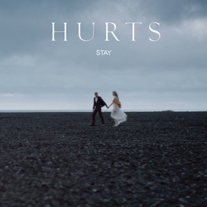 Hurts Artwork - Stay