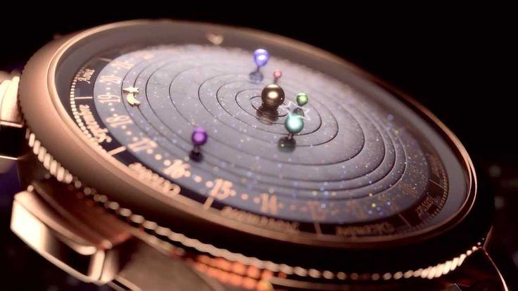 midnight planétarium - Google Search