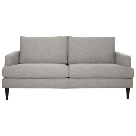 Mila 3 Seat Sofa