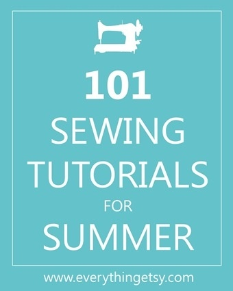 simple sewing projects sew
