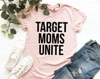 Pinterest & Target Graphic Tee Shirt | Gifts for Target Mom | Gifts for Her ...