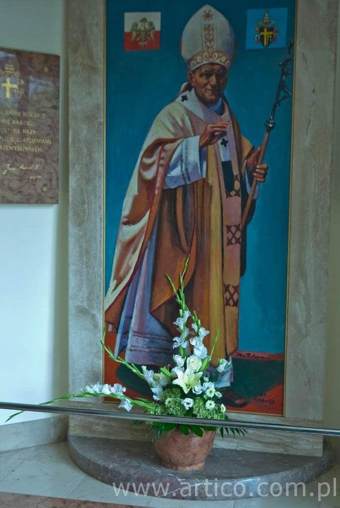 www.artico.com.pl www.facebook.com/artico.kwiaty kompozycja ślubna na Artico w kościele na Żabińcu Tylko u nas taką dekoracje  #dekoracja #ślub #wedding