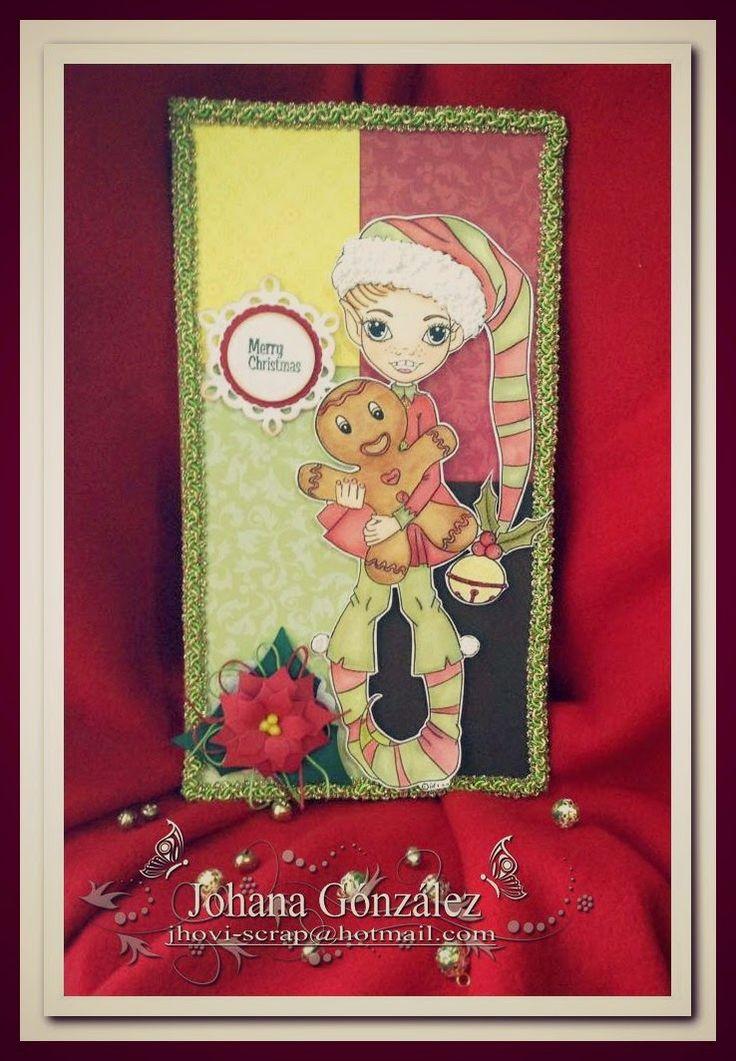card duendecilla