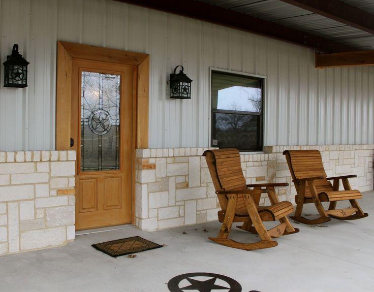 barndominium house plans | My sister Fannie just completed their barndominium in East Texas- I'll ...