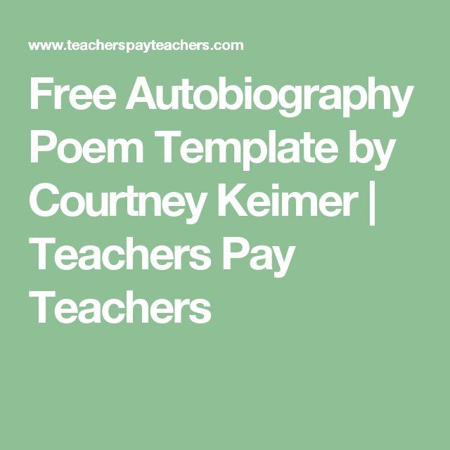 Cele mai bune 25+ de idei despre Autobiography template pe - biography template