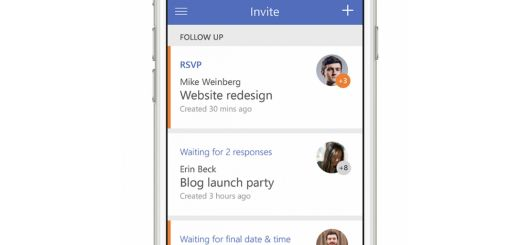 Microsofts new Invite app for iOS want to take the hassle out of group meetings