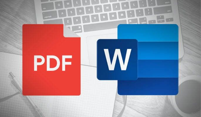 Pdf Convert Word Pictures Word App Word File