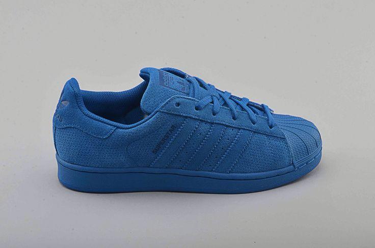 New Supercolor by Adidas Originanals at Nomuri