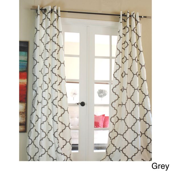 Best Curtains Images On Pinterest Curtain Panels Window