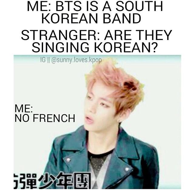 466 best BTS // Cute & Funny ️ images on Pinterest I Hate Math In French