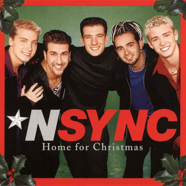 """Hell, even their holiday songs were straight FIRE and you still jam out to """"Merry Christmas Happy Holidays."""""""