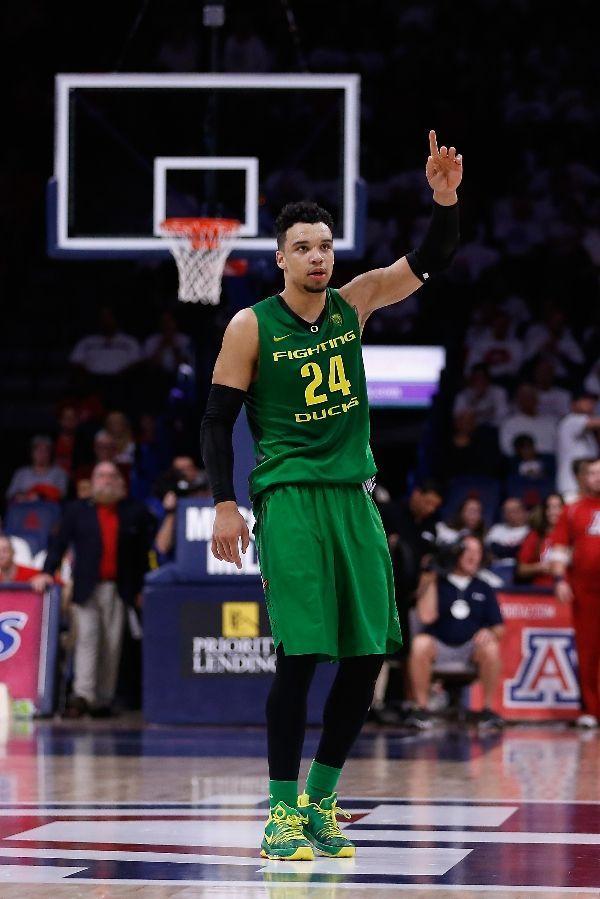 Oregon College Basketball - Ducks Photos - ESPN