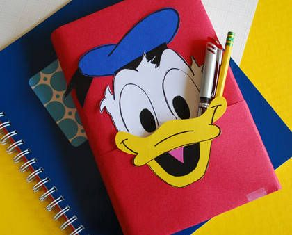 donald-duck-book-cover-craft-photo-420x420-mbecker-001