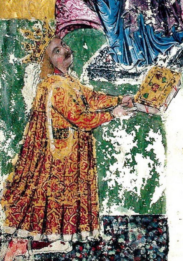 Tot ce nu ştiaţi despre mama lui Ştefan cel Mare. Istoricii îl consideră bastard pe domnitorul-sfânt, cu cinci fraţi vitregi | adevarul.ro