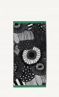 Home: Siirtolapuutarha hand towel | Marimekko