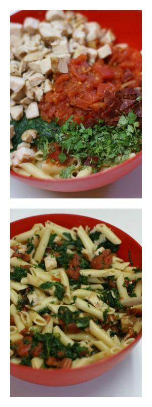 Elli's Spanakopita Recipe — Dishmaps