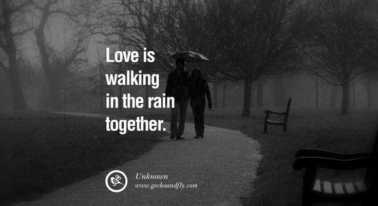 1000 Romantic Morning Quotes On Pinterest: 1000+ Romantic Rain Quotes On Pinterest
