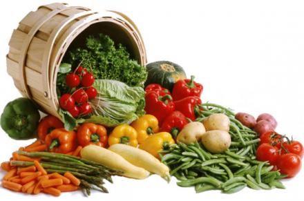 Spaghetti colorati alle verdure (ricetta light)...
