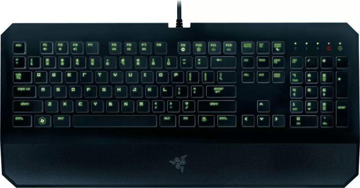 Razer DeathStalker Expert gaming keyboard (nordic)