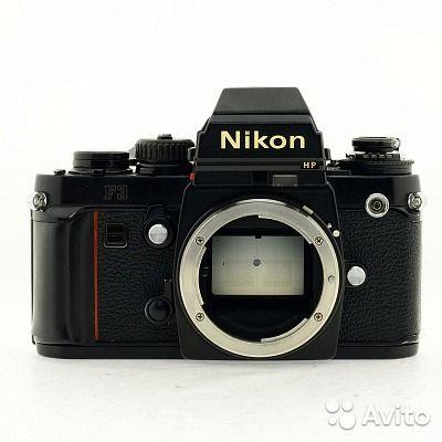 Фотоаппарат пленочный Nikon F3 (ФС-172450) в рабочем состоянии. Имеются потертости и следы использования на корпусе фотоаппарата. В комплекте- заглушка.Покупка, продажа, обмен. Trade-in.