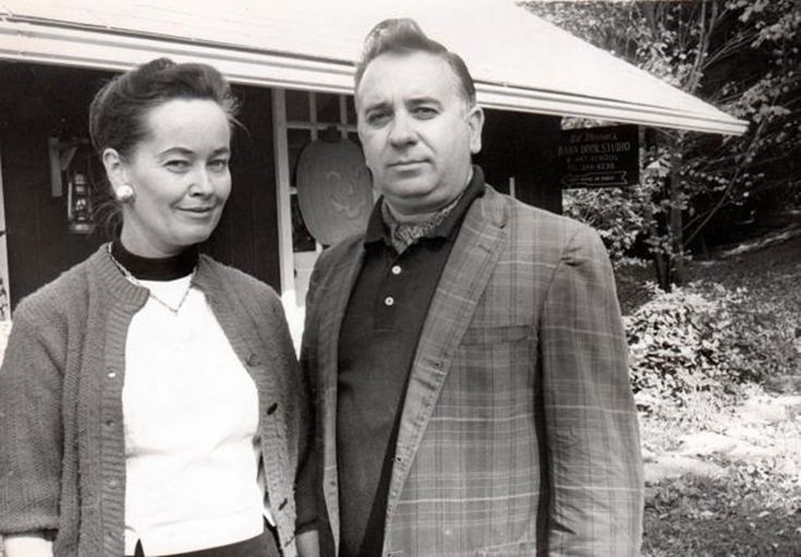The most terrifying demonic haunting investigations of Ed and Lorraine Warren's lives.