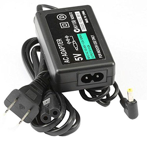 US Home Wall Charger AC Adapter Power Supply Cord for Sony PSP 1000/2000/3000 Console  100% new high quality HOME WALL CHARGER AC ADAPTER POWER SUPPLY CORD FOR PSP.  This Video Game Accessories wholesaler is wholly responsible for FOR PSP NEW WALL CHARGER AC ADAPTER POWER SUPPLY CORD  A small and lightweight accessory, the travel charger is particularly easy to transport because it features collapsible outlet prongs that fold into the base of the charger.