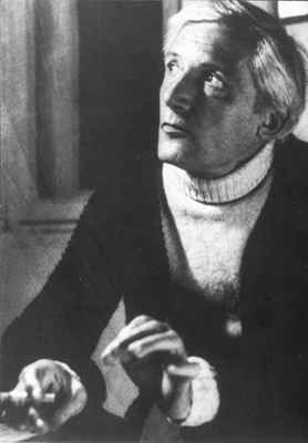 Pilinszky János (Budapest, 1921. november 27. – Budapest, 1981. május 27.)