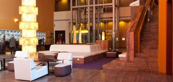 HOTEL MELIA BILBAO ***** - Alojamiento - Hoteles - Basque Country Euskadi Pais Vasco Turismo