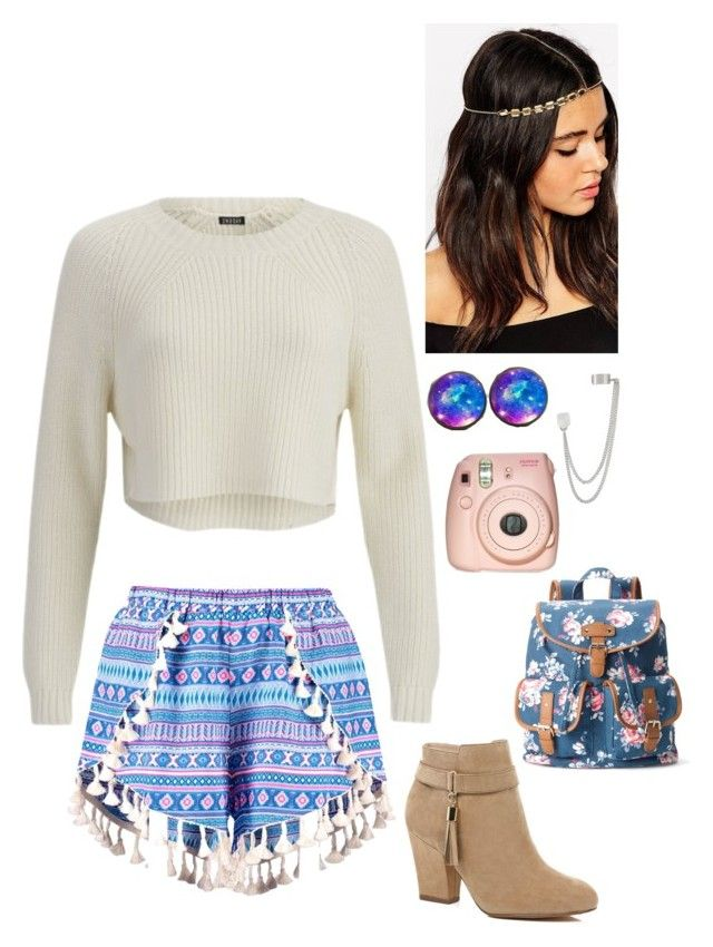 """""""Casual Teen Style 2"""" by disneygirlelsa on Polyvore"""