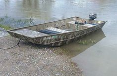 Shopping For Duck Hunting Jon Boats