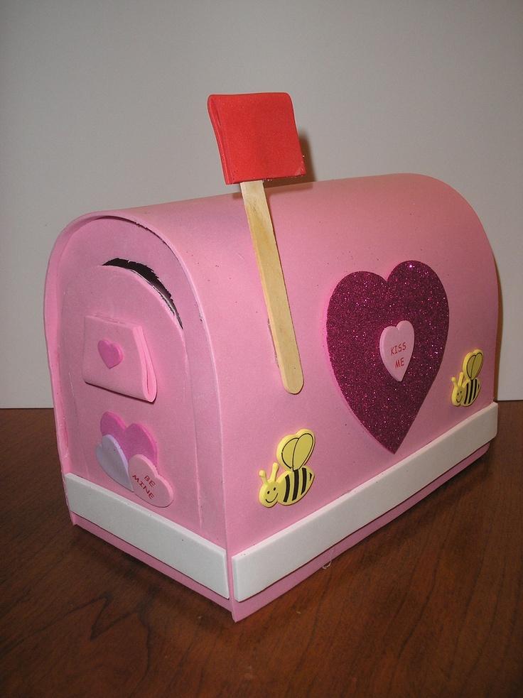 35 best CraftArt Mail Box images on Pinterest  Mailbox