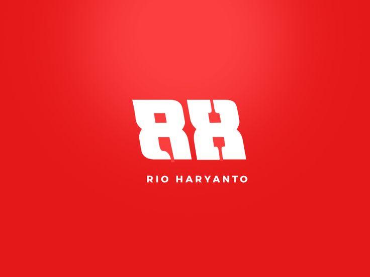 Logo Contest Rio Haryanto