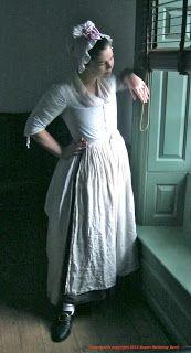 Two Nerdy History Girls: servants