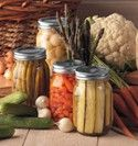 Recipes for canning a wide variety of foods. Stock up while your favourite foods are in season and enjoy them year-round #loveONTfood #canning #preserving