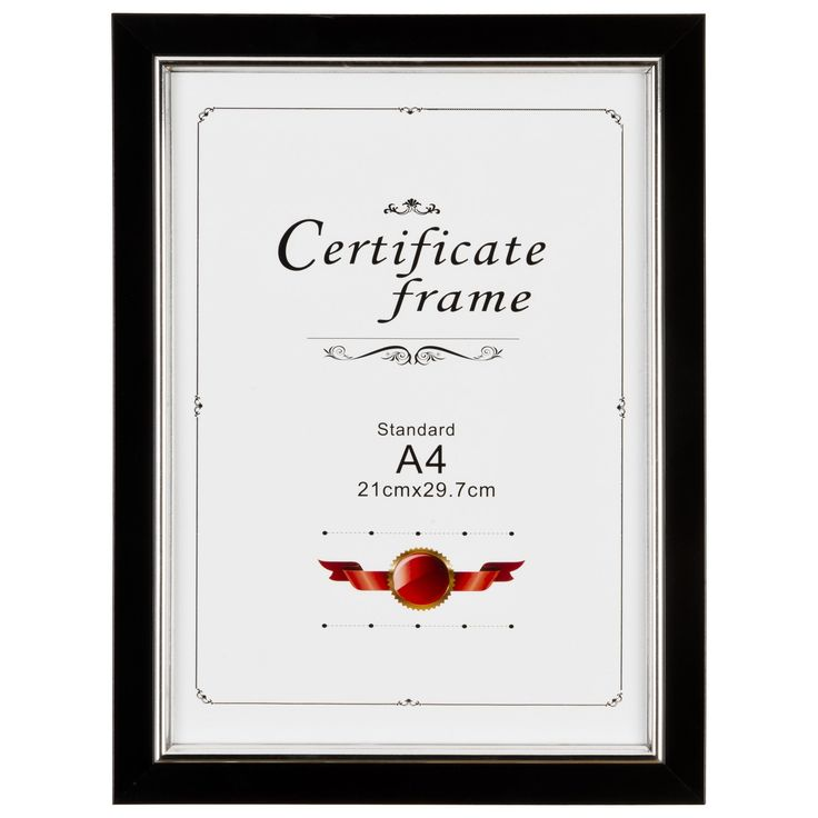 15 best Certificate framing ideas images on Pinterest   Certificate ...