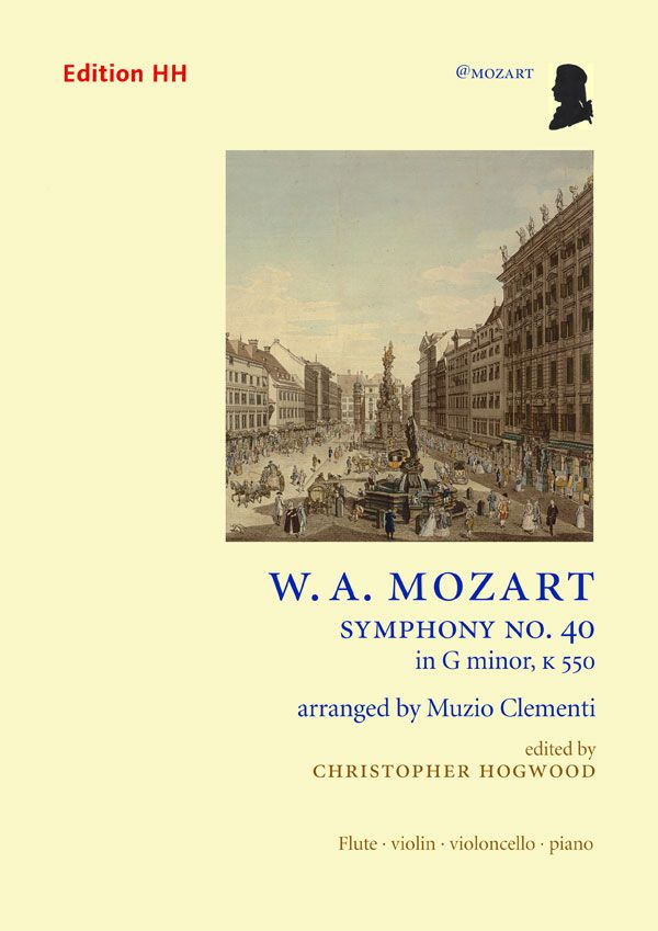 67 best july 2016 new books and scores at the pendlebury library symphony no 40 in g minor k 550 wolfgang amadeus mozart arranged fandeluxe Choice Image