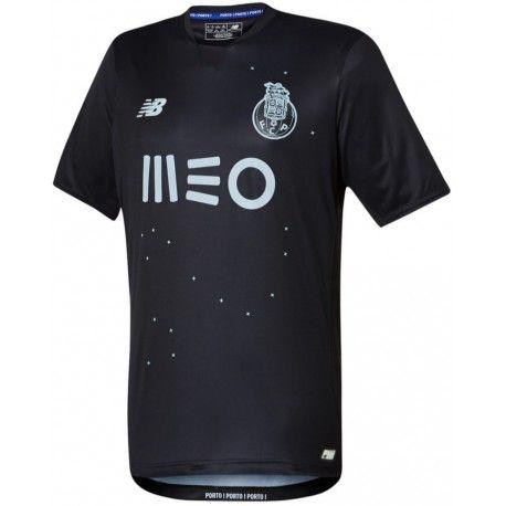 Maillot FC Porto  2016 2017 Officiel Extérieur. Flocages Personnalisés Disponibles.